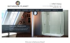 Bathroom Planet Borders
