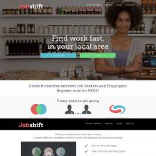 Job Shift