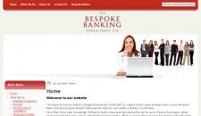Bespoke Banking