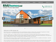 RMJ Homes Ltd