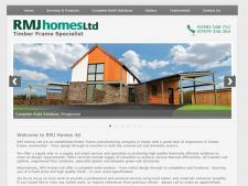 RMJ Homes Ltd