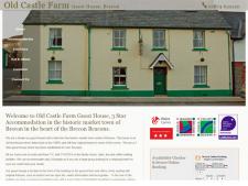 Old Castle Farm Guest House