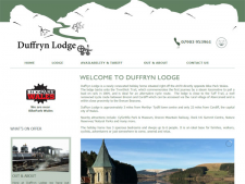 Duffryn Lodge