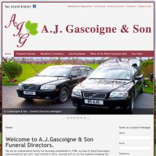 A.J.Gascoigne & Son