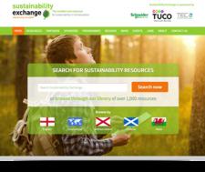 Sustainability Exchange
