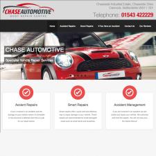 Chase Automotive