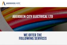 Aberdeen City Electrical Ltd