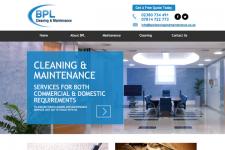 BPL Cleannig & Maintainance