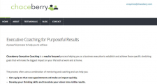 Chaceberry Limited