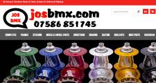 Jason Old School BMX Parts