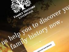 Family History Liverpool