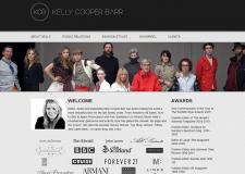 Kelly Cooper Barr