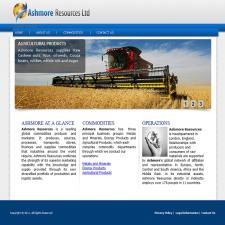 Ashmore Resources Ltd.