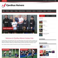 Fjordhus Reivers