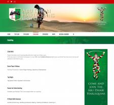 Abu Dhabi Harlequins RFC