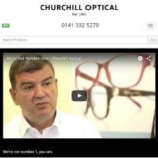 Churchill Optical