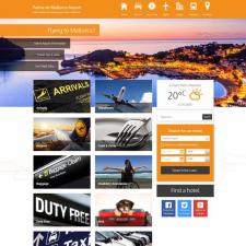 Palmaairport.info