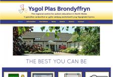 Ysgol Plas Brondyffryn