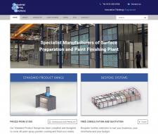 Industrial Spray Solutions