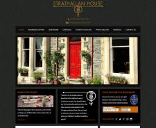 Strathallan House