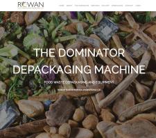 Rowan Food & Biomass Engineering Ltd