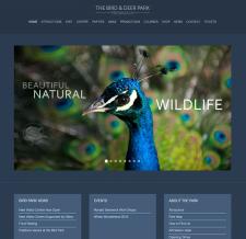 The Bird & Deer Park