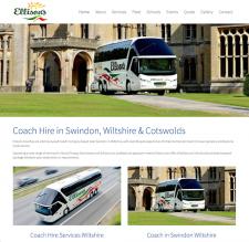 Ellisons Coaches