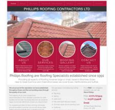 Phillips Roofing Contractors
