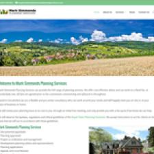Mark Simmonds Planning Services