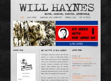 Will Haynes