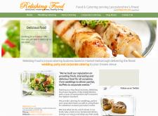 Relishing Food Ltd