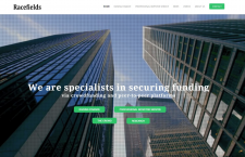 Racefields - Funding Specialists