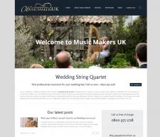 Musicmakers UK