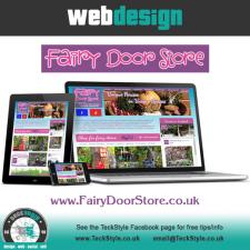 Fairy Door Store