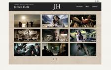James Holt Film