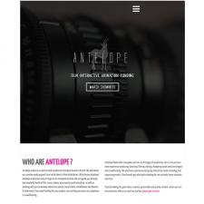 Antelope Media