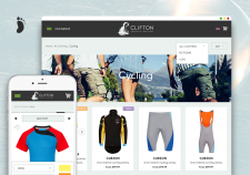 Clifton Clothing