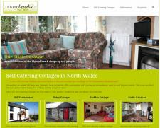 Cottage Breaks Wales