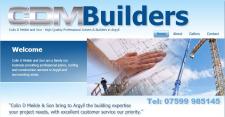 CDM Builders