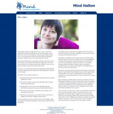 Mind Halton
