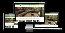 Hall Landscaping & Design