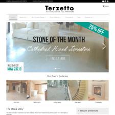 Terzetto Stone