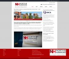North & Hawkins