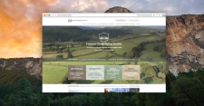 National Hedge Laying Society website
