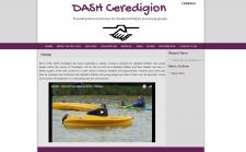 DASH Ceredigion