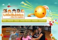 LittleBubbles
