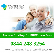 Continuing Healthcare Direct
