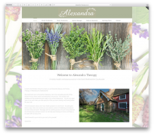 Alexandra Holistic Therapy