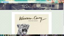 Warren Cary Wildlife Artist