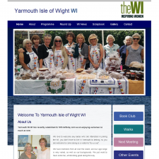 Yarmouth Isle of Wight WI